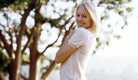 Kristen Bell Vegan 2