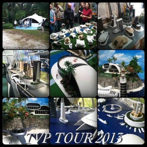 TVP Tour 2013