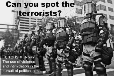 can you spot the terrorists terrorism