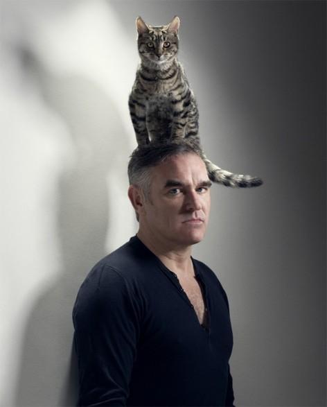 Morrissey Vegan2