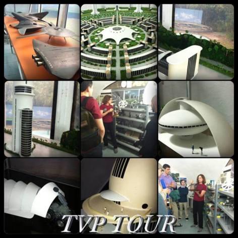 TVP Tour