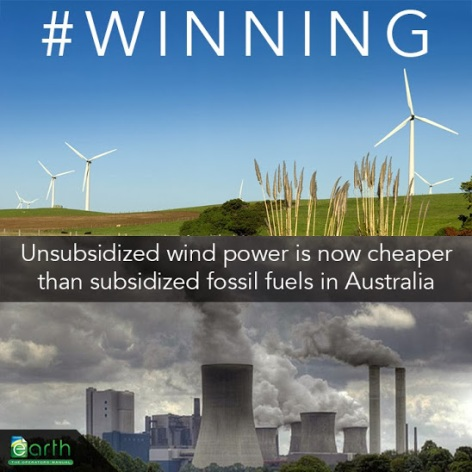 Winning Unsubsidized Wind Power Is
