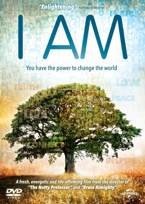 I AM Cover Poster2
